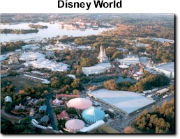 Disney World - Click to Enlarge