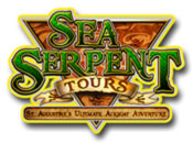 Sea Serpent Tours